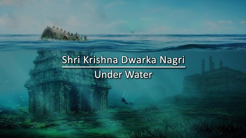 shree-krishna-dwarka-nagri-gujarat-india