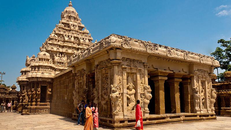 sri-ekambareswar-temple-india