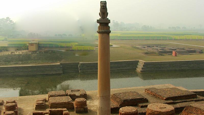 the-ashoka-column-india
