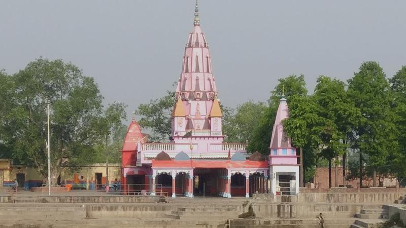 trilochan-mahadev-temple-india