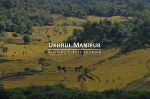 ukhrul-town-manipur-india