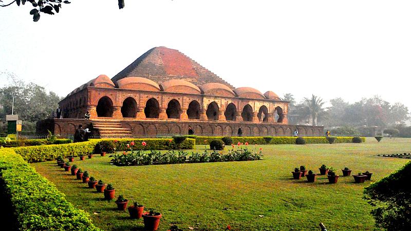 vishnu-temple-india