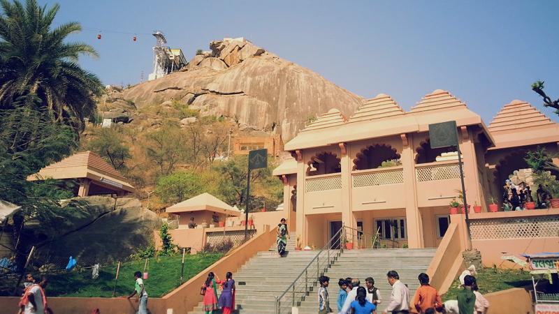 ambaji-temple-india