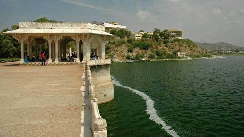 ana-sagar-lake-india