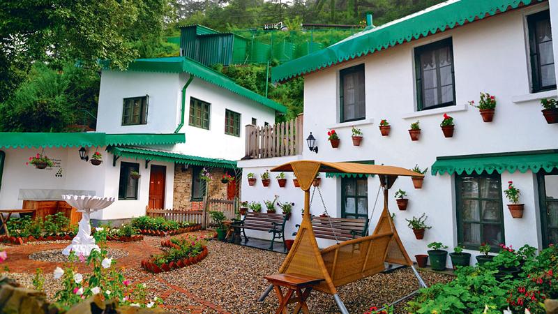 devdar-hotel-india