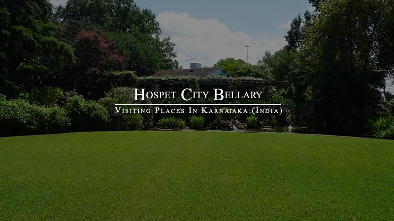 hospet-bellary-in-karnataka