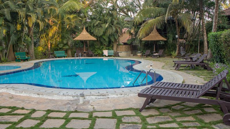 hoysala-village-resort