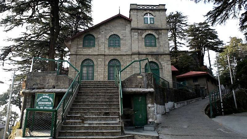 kellogg's-church
