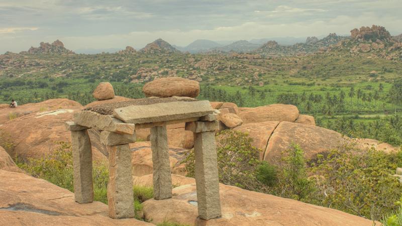 raghunath-temple-hospet-india