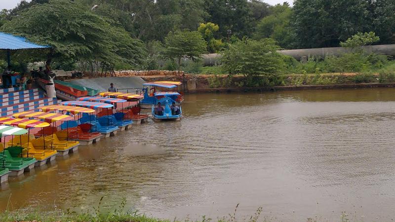sanapur-lake-india