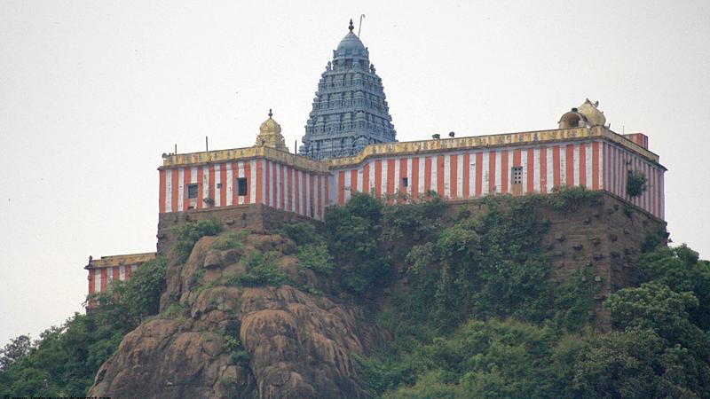 thirukazhukundram-cave-temple