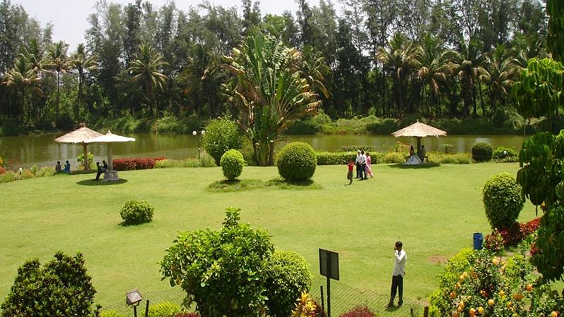 G.I.D.C-garden-Park-india
