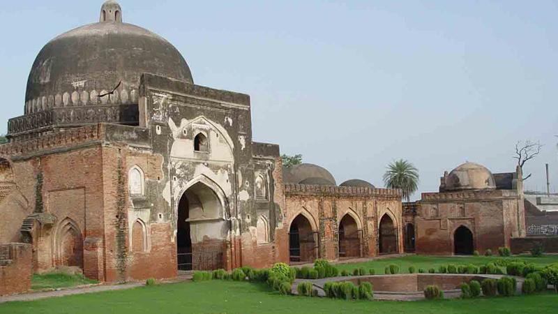 barsi-gate-india