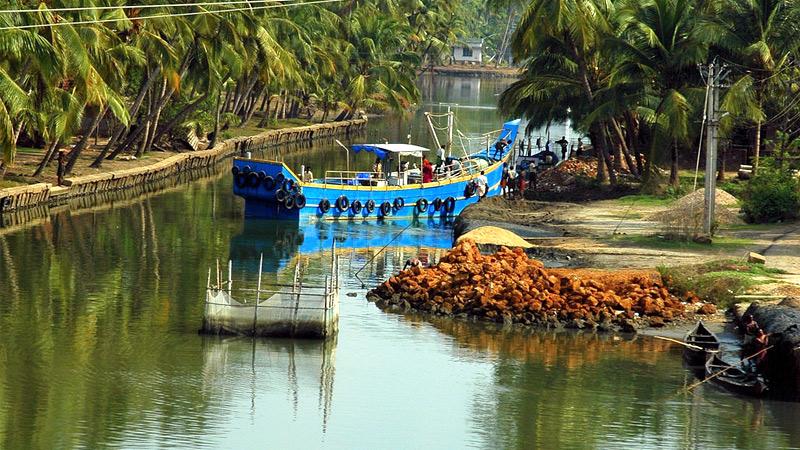 chettuva-backwater