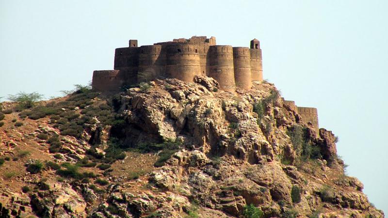 churu-fort-india