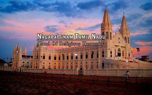 nagapattinam-tamil-nadu-india