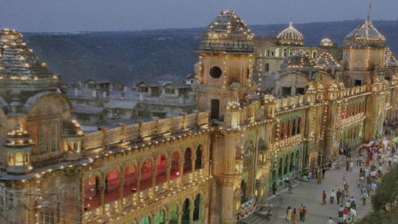 raghunathji-mandir-india