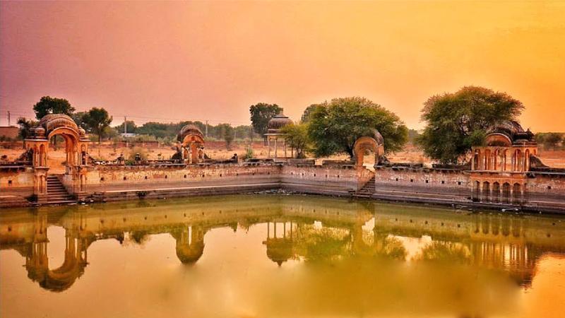 sethani-ka-johara-india