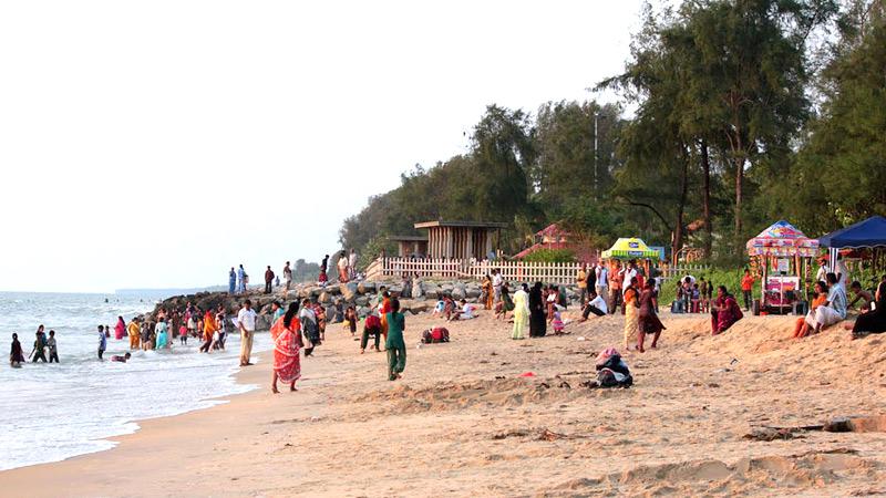 snehatheeram-beach