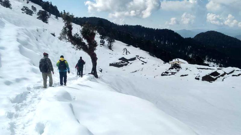 trekking-at-chopta