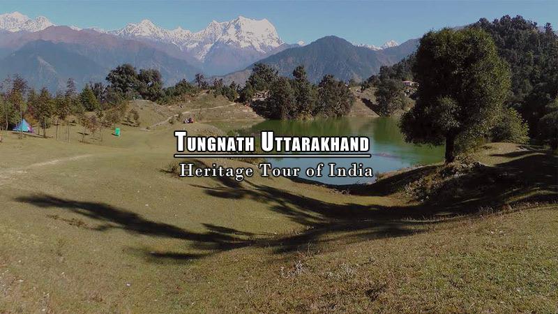 Tungnath Uttarakhand