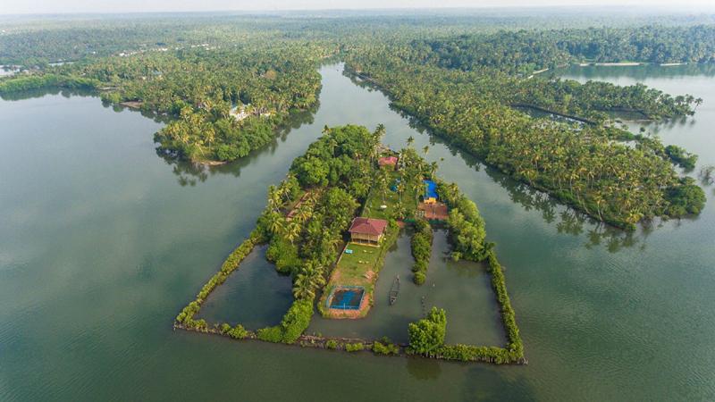 vini's-farm-an-island-india