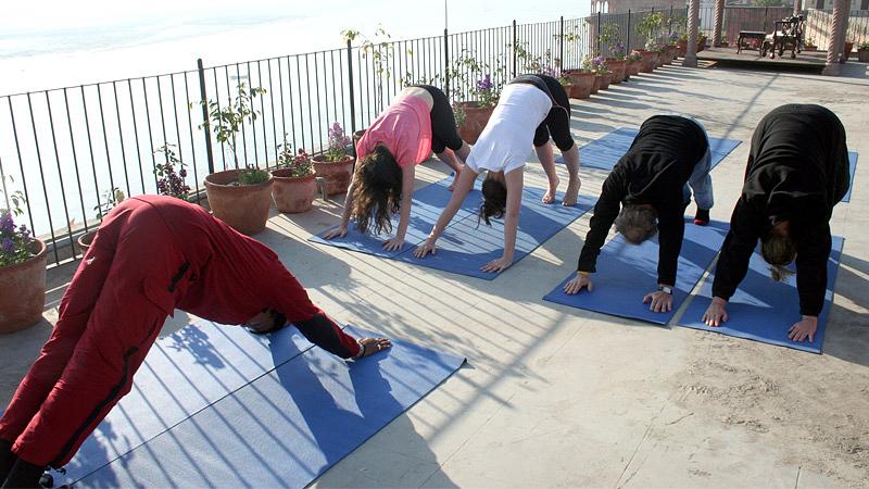 Yoga-at-Suryauday-Haveli