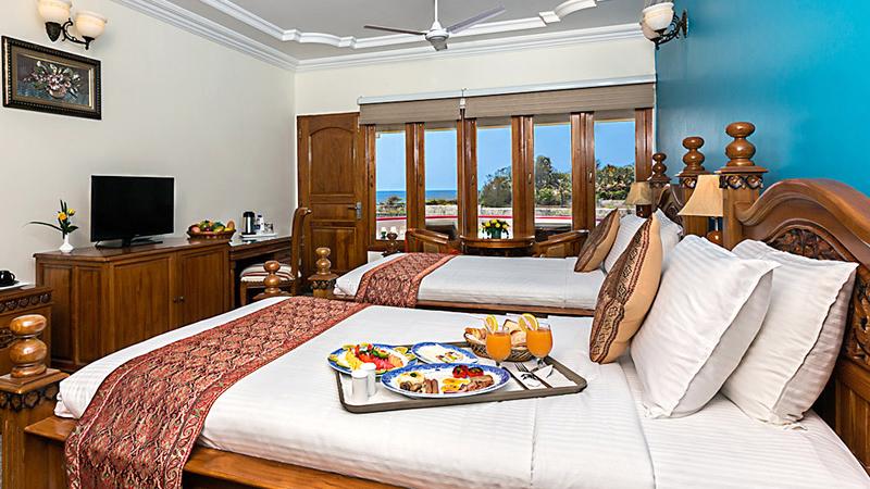 mahabalipuram_room
