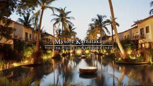 mysore-karnataka-india