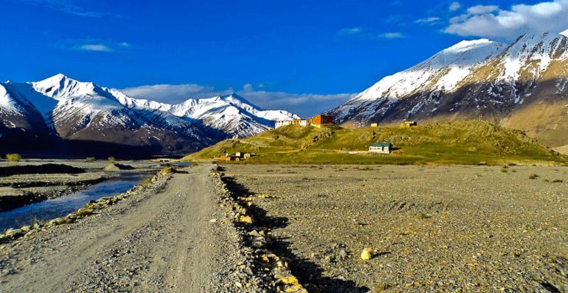 panikhar-ladakh