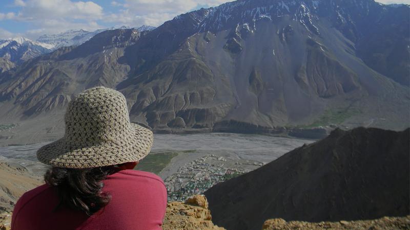 solo-women-India-destination
