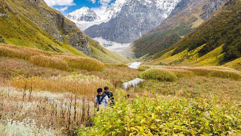 valley-of-flowers-trekking-uttarakhand