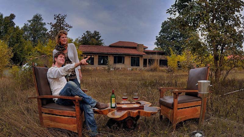 samode-safari-stop,- bandhavgarh-national-stop