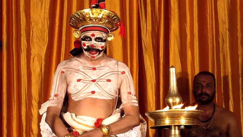 koodiyattam-india