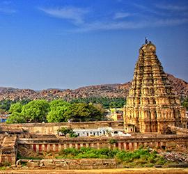 Hampi-virupaksha-temple