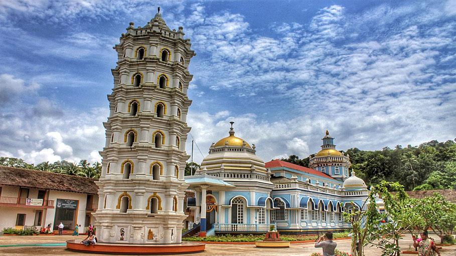 Mangueshi_Temple_Goa
