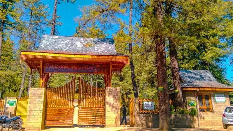 Craignano Mashobra, Shimla