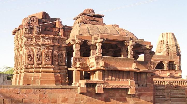 osian-temple-jodhpur