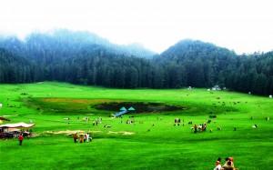 Khajjiar-Himachal-Pradesh