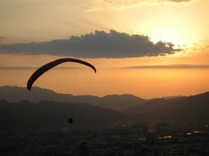 Paragliding World Cup Bir